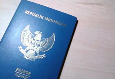jenis-jenis paspor