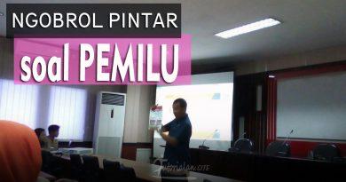 Pemilu 2019, tips memilih di pemilu 2019 kota Semarang
