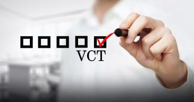apa itu vct