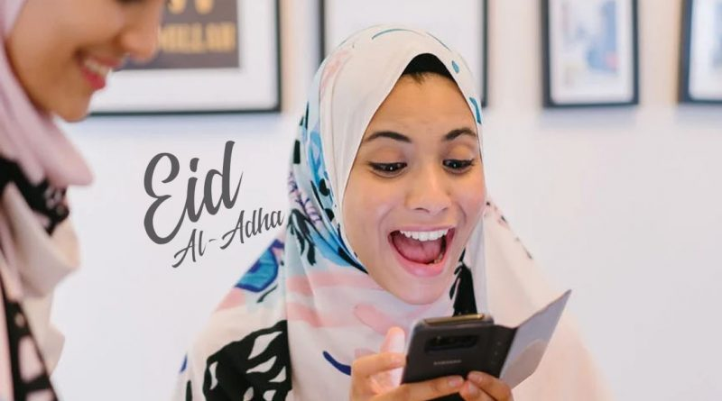 Ucapan Selamat Idul Adha 2020 Terlengkap