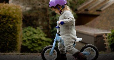 rekomendasi sepeda untuk pemula