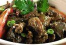 rabeg kambing, kuliner khas banten